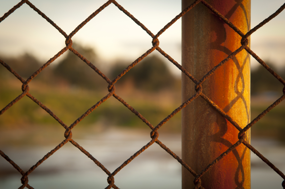 Protect Your Fence Against Rust